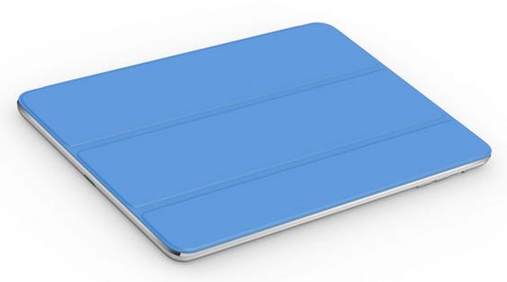 iPhone専用のアプリ「移動メジャー」をiPad miniで使ってみた件