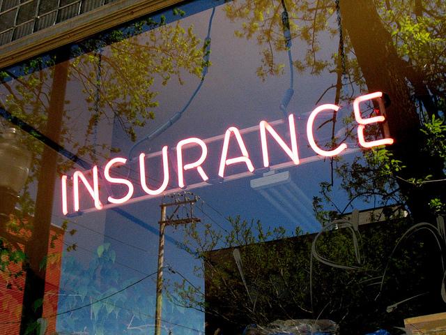 毎日運転する自動車と保険とiPhoneと・・・