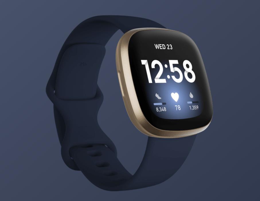 Fitbit Varsa3