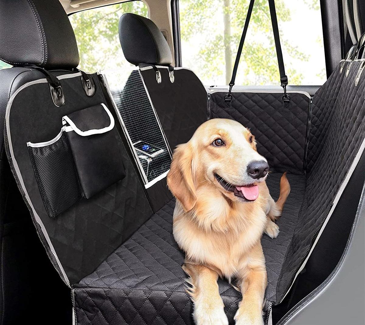 ペット用シートカバー