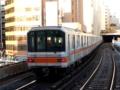 東京メトロ銀座線01系01112ほか6両編成 2012.9.11 渋谷