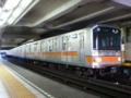 東京メトロ銀座線01系01621ほか6両編成 2012.9.11 渋谷