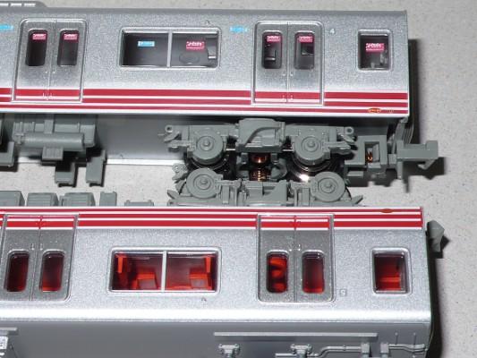 マイクロエース 相鉄8000系(6)