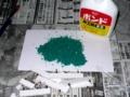 生垣の制作(4)