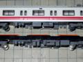 鉄コレ『相鉄9000』N化(11)モハ9200の床下機器換装