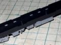 鉄コレ『相鉄9000』N化(14)床下機器の突起が大きく・・・