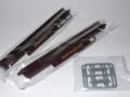 鉄コレ『琴電600志度線』付属品