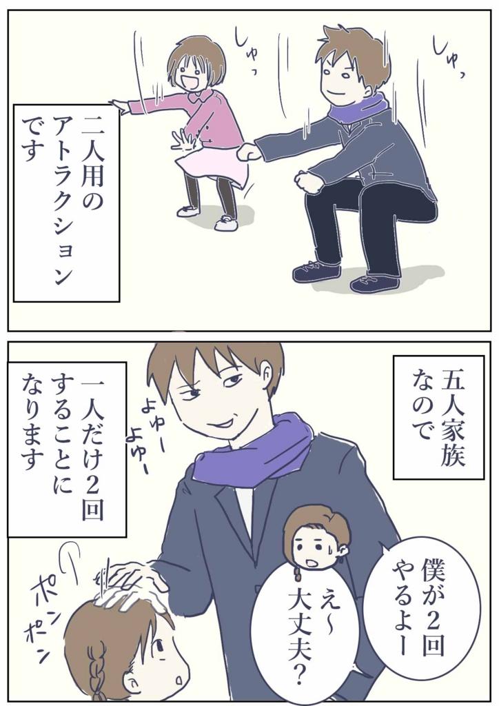 ドラクエミュージアム漫画