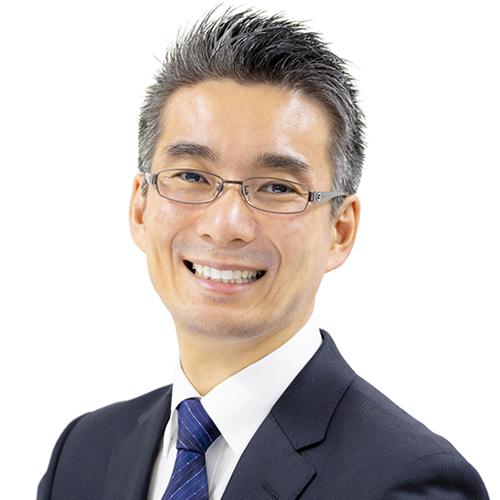 株式会社WizWe代表・森谷幸平さん