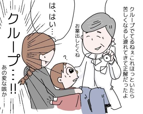 医者と息子