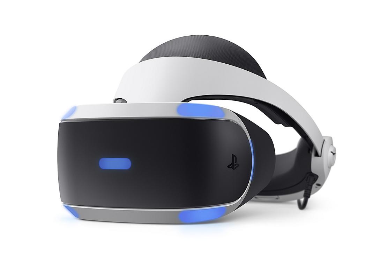 PlayStaiton VRの画像