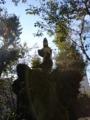 吉原神社の弁財天