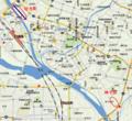 盛岡市地図