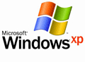 WindowsXPロゴ
