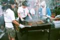 目黒「さんま祭り」