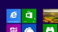 Windowsストア表示画面