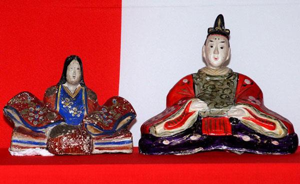 花巻人形ひな祭り