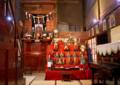 盛岡町屋・旧暦のひな祭り