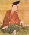 中尊寺所蔵「源 義経」像