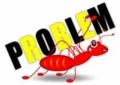 プログラムのバグ「虫」イメージ