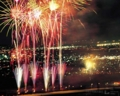 「盛岡花火の祭典」