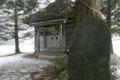 板沢「駒形神社」