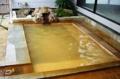 フロンティアの湯 露天風呂