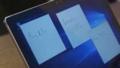 Windows Ink機能2
