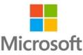Microsoft社ロゴ
