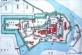 江戸時代末期の盛岡城
