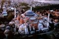 イスタンブール「アヤソフィア博物館」