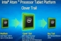 IntelのAtomプロセッサ