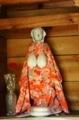 岩泉町「若宮神社の乳神様」