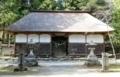 遠野市「早池峯神社」拝殿