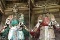 遠野市「早池峯神社」随身像