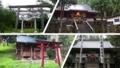 その1で紹介した各登山口「早池峯神社」