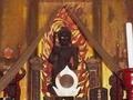 奥州市衣川区の運際寺「不動明王」