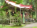 山田町「関口神社  里宮」