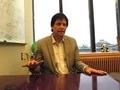 MITの宇宙物理学者「マックス・テグマーク」
