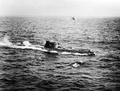 フォックストロット型原潜「B-59」