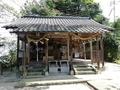 天満社鬼神社(大分県大分市)
