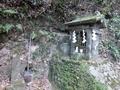 天満社鬼神社「奥の院」
