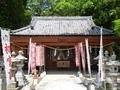 宗任神社(茨城県下妻市)