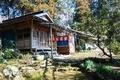 熊群(くまむれ)神社(大分県由布院市)