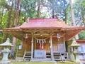 大澤瀧神社