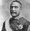 北海道開拓使次官「黒田清隆」