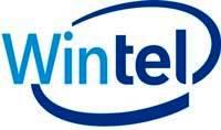 WindowsとIntel蜜月関係
