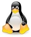 Linuxロゴ