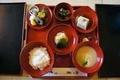 日本の精進料理