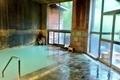 峽雲荘 大浴場